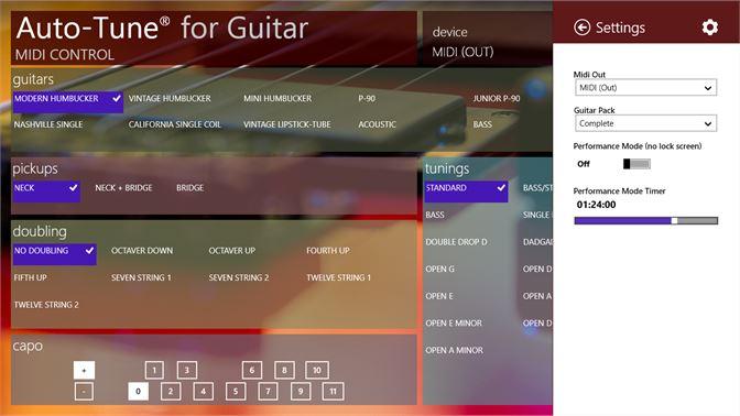 autotune app for mac