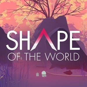 Shape of the World Xbox One