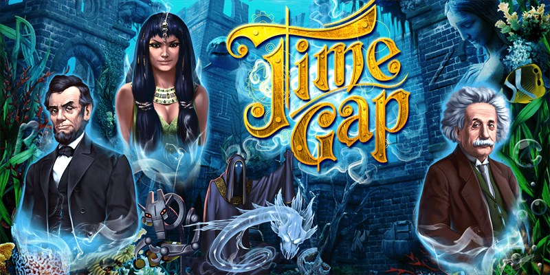 Get Time Gap Hidden Object Mystery Microsoft Store