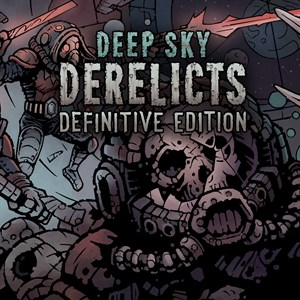 Deep Sky Derelicts: Definitive edition Xbox One