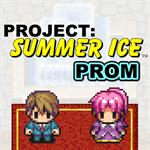 Prom - Project: Summer Ice (Windows 10 Version) Logo