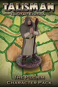Talisman: Digital Edition - The Pilgrim Character Pack