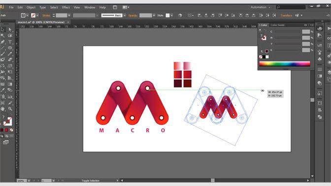 شراء A Guide To Master Adobe Illustrator - Microsoft Store ar-SA