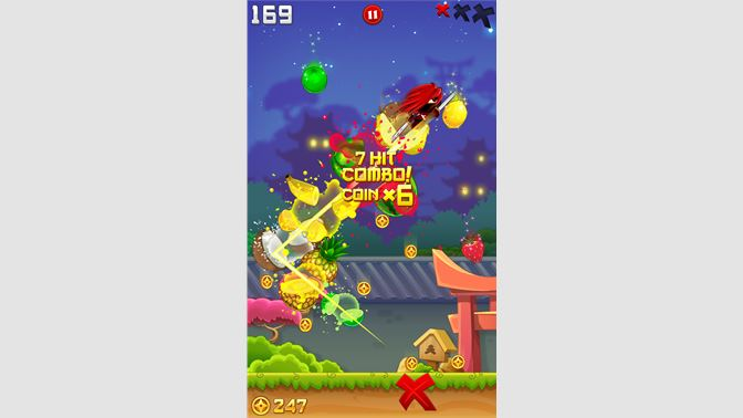 Get Tap Tap Ninja - Microsoft Store