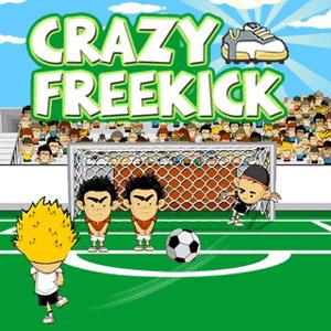 Crazy Freekick 2