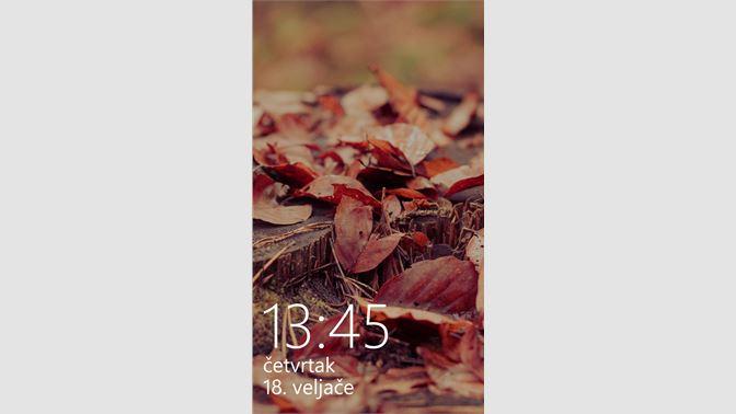 Kupite Slike Jeseni Za Pozadinu Hd Microsoft Store Hr Hr