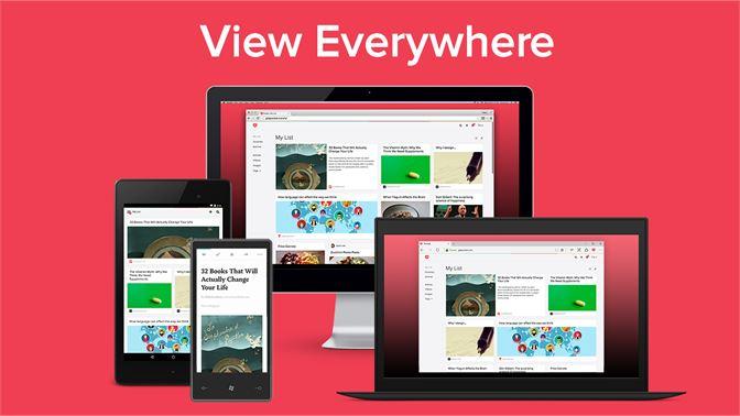 Image result for Pocket software