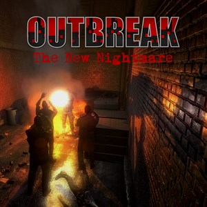 Outbreak: The New Nightmare Xbox One