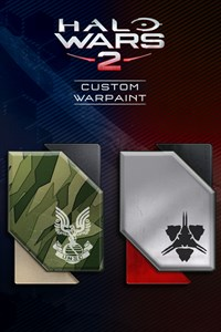 Halo Wars 2: Custom WarPaint