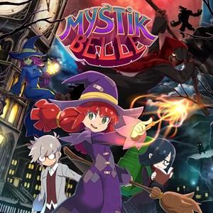 Mystik Belle Xbox One