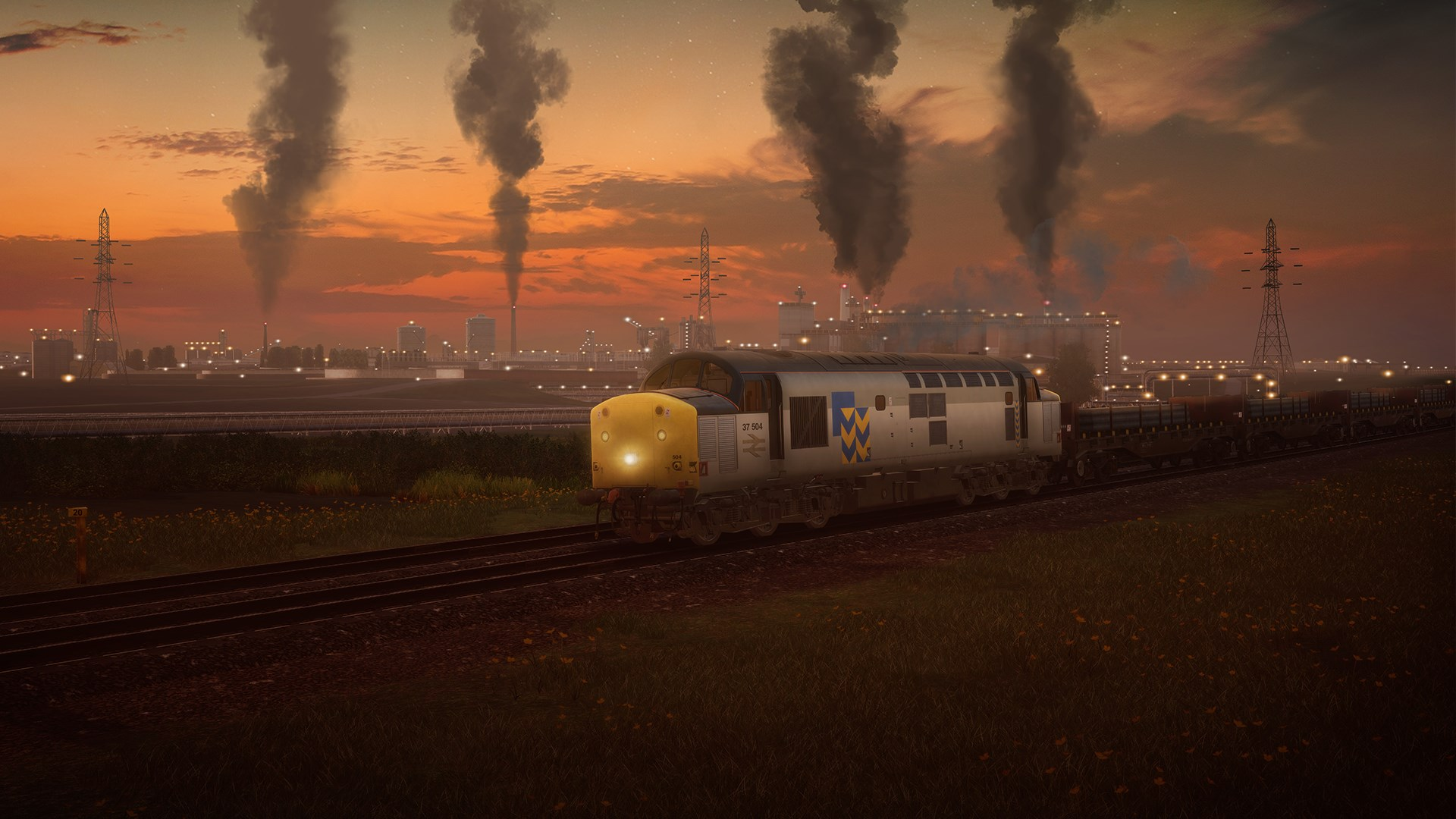 Train Sim World: Tees Valley Line: Darlington – Saltburn
