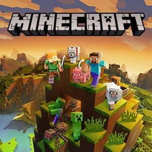 Скриншот №1 к Minecraft Master Collection