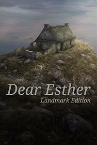 Carátula del juego Dear Esther: Landmark Edition