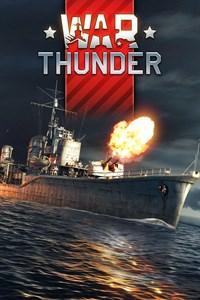 Carátula del juego War Thunder - Kiyoshimo Pack