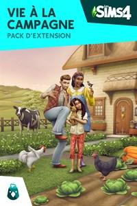 Pack d'extension Les Sims™ 4 Vie à la campagne