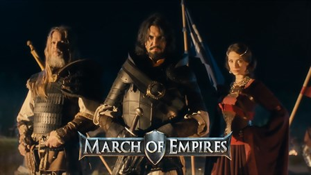 Get March of Empires: War of Lords - Microsoft Store