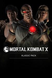 Carátula para el juego Klassic Pack 1 de Xbox 360