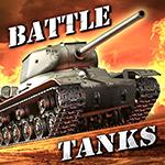Battle Tanks: Legends of World War II 3D Tank Games