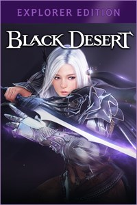 Black Desert: Explorer Edition