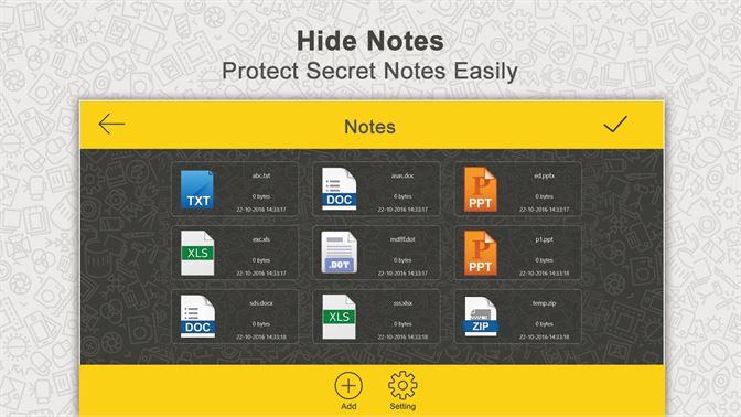 Get Media Locker:Hide Pictures & Videos - Microsoft Store