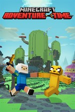 Comprar Popurrí Hora De Aventura De Minecraft Microsoft Store Es Cl