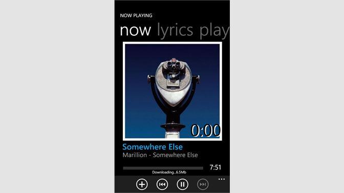 Buy Subsonic music streamer - Microsoft Store