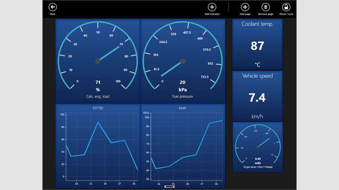 Get Car Scanner ELM OBD2 - Microsoft Store