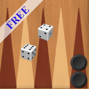 Geert's backgammon download.