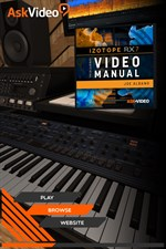 Acheter The Unofficial Video Manual for iZotope RX 7 301 - Microsoft Store  fr-FR