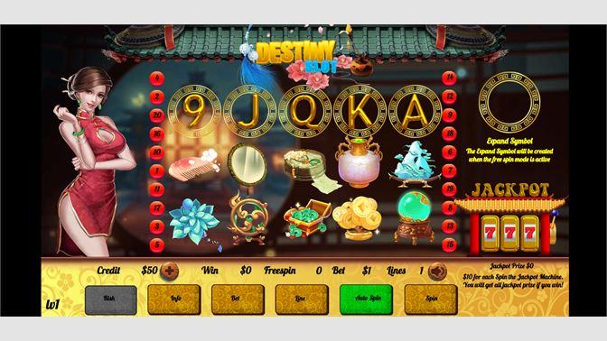 online casino slots with bonuses