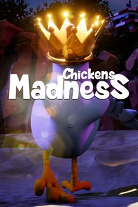 Chickens Madness DEMO