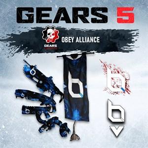 Obey Alliance Bundle Xbox One