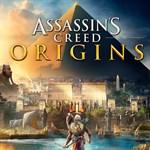 Assassin's Creed® Origins Logo