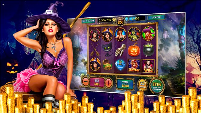 play casino slots for free no download