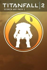 Titanfall™ 2: Scorch Art Pack 1