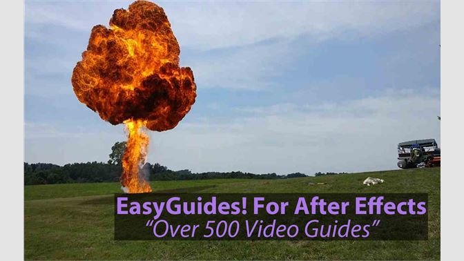 Buy Easy Guides For Adobe After Effects - Microsoft Store en-AW