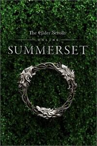 The Elder Scrolls® Online: Summerset™