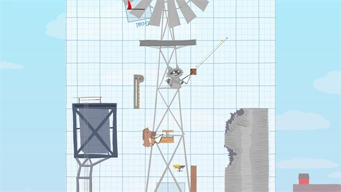 Buy Ultimate Chicken Horse - Microsoft Store
