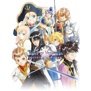 Tales of Vesperia™: Definitive Edition Xbox One