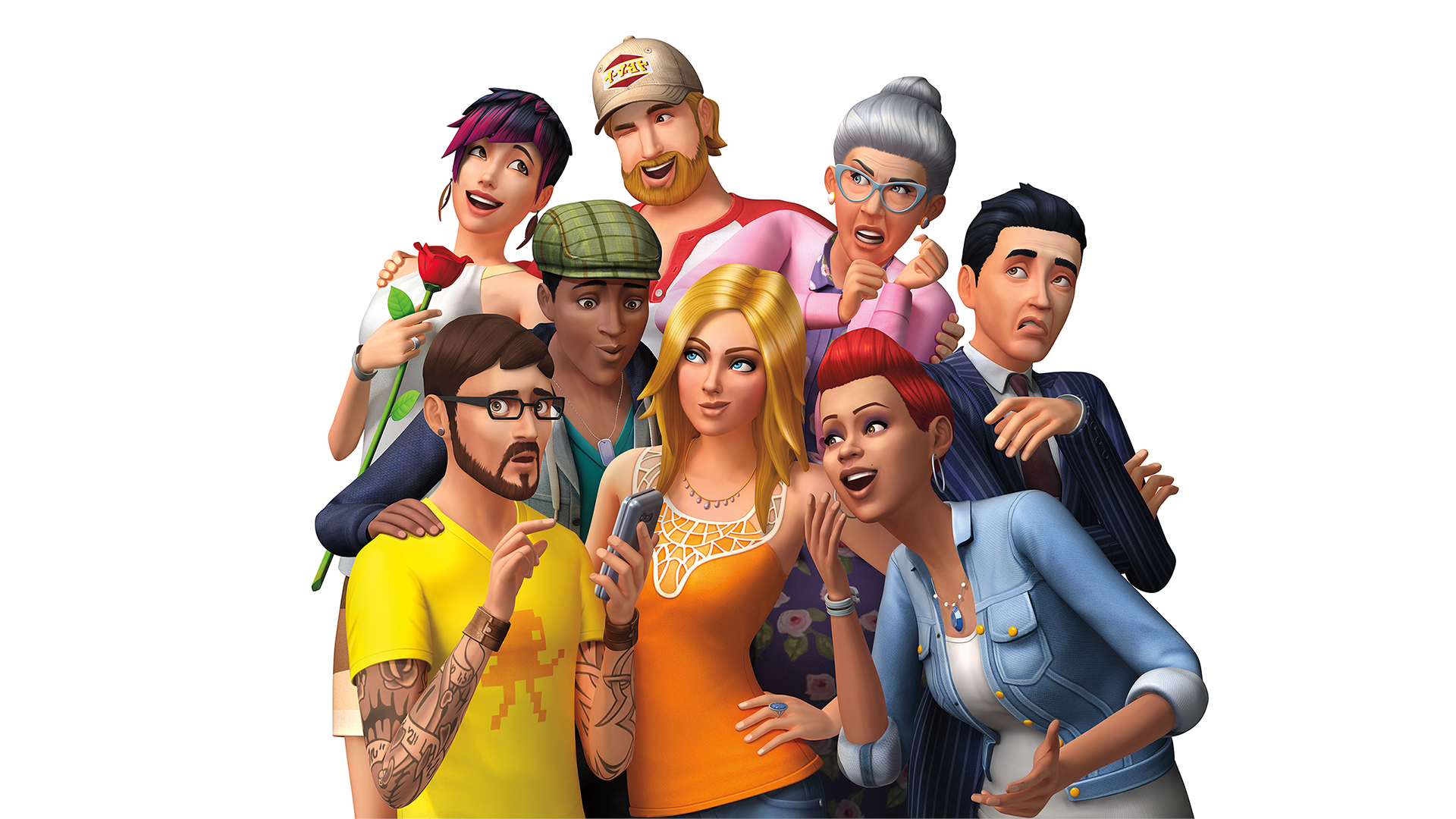 The Sims™ 4 Standard Edition