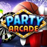 Party Arcade Logo