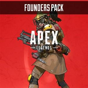 Apex 레전드™ 파운더스 팩 Xbox One