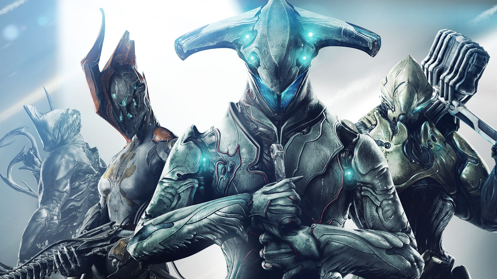 Comprar Warframe Excalibur Helmet Microsoft Store Es Es Excalibur is one of the most iconic warframes in the game, a perfect balance between speed and strength and a great warframe for new and experienced players. comprar warframe excalibur helmet