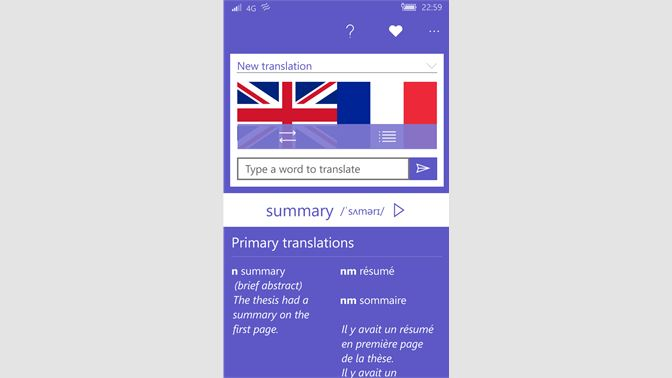 Get modern wordreference microsoft store screenshot screenshot negle Choice Image
