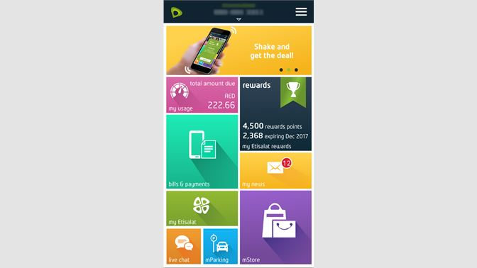 Get Etisalat UAE - Microsoft Store