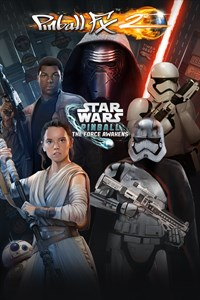 Star Wars™ Pinball: The Force Awakens™ Pack
