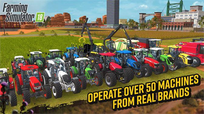 Farming Simulator 18 telecharger gratuit sans verification humaine