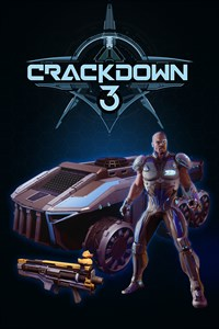 Crackdown 3 Bonus Pack