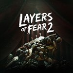 Layers of Fear 2 Logo