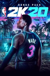 NBA 2K20 Legend Edition Bonus